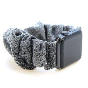 Scrunchie Watch Band Fits Apple Watch 38mm 40mm